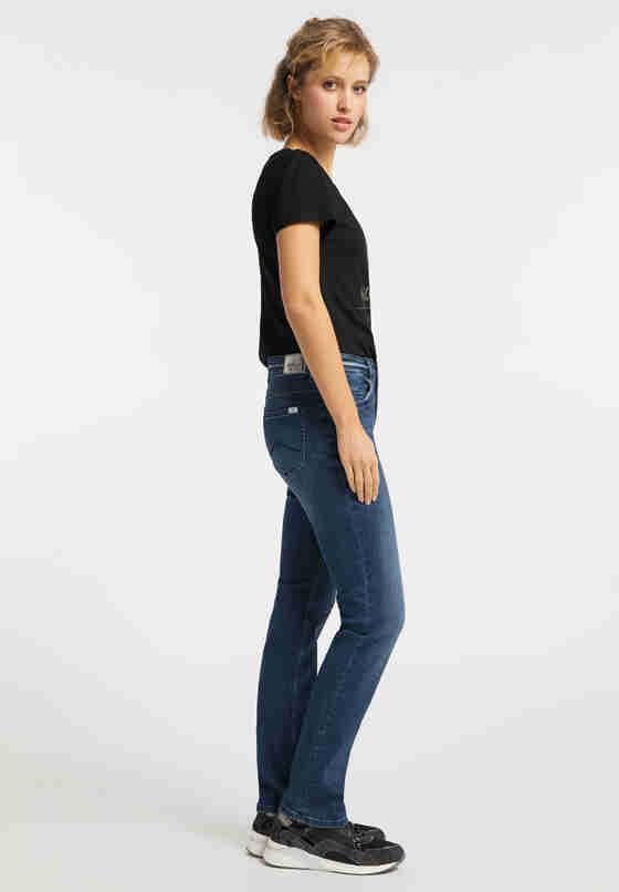 Hose Sissy Slim, Blau 782, model