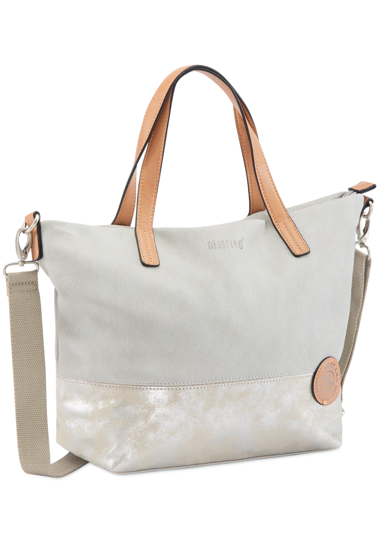 Bennsville Mason Handtasche