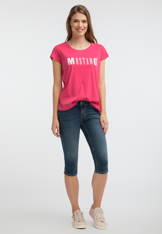 Jasmin Capri Jeans