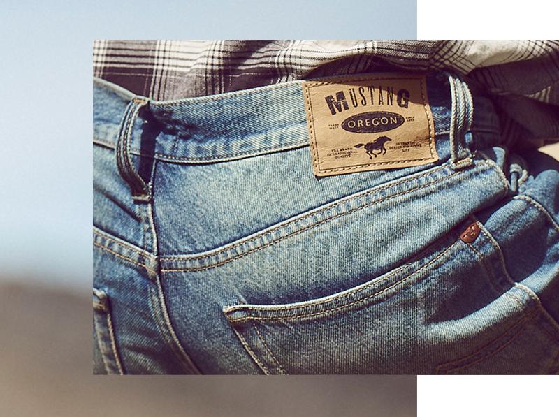 ee1026ecfd52c1 Mode und Schuhe online kaufen bei MUSTANG Jeans