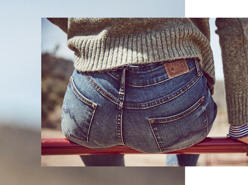 081ebf142bb Mode und Schuhe online kaufen bei MUSTANG Jeans