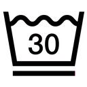 Schonwäsche 30 Grad C°